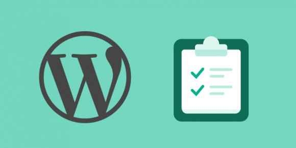 запись в WordPress
