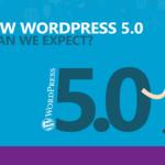 WordPress 5.0.3
