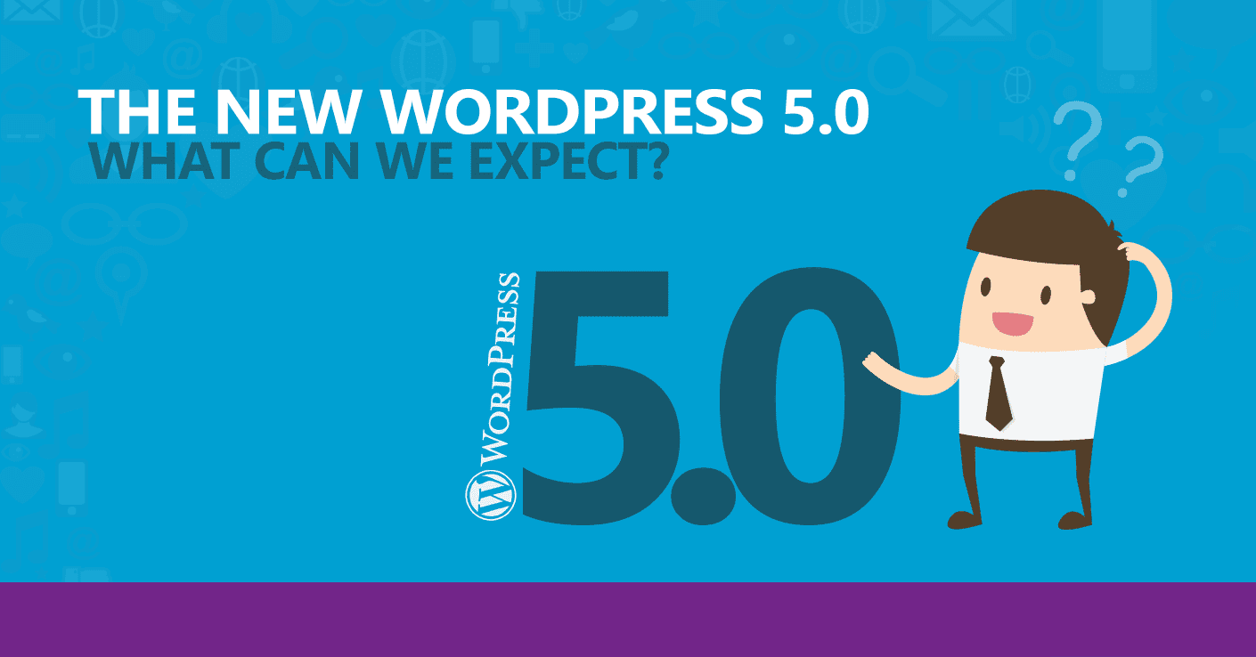 WordPress 5.0.3