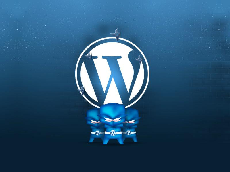 Как создать тему wordpress