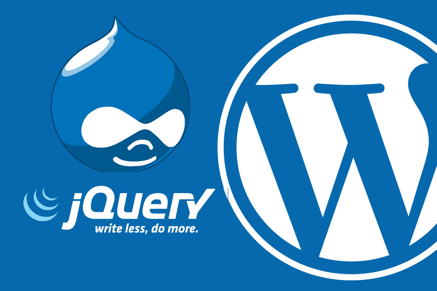 Как использовать JQuery с WordPress
