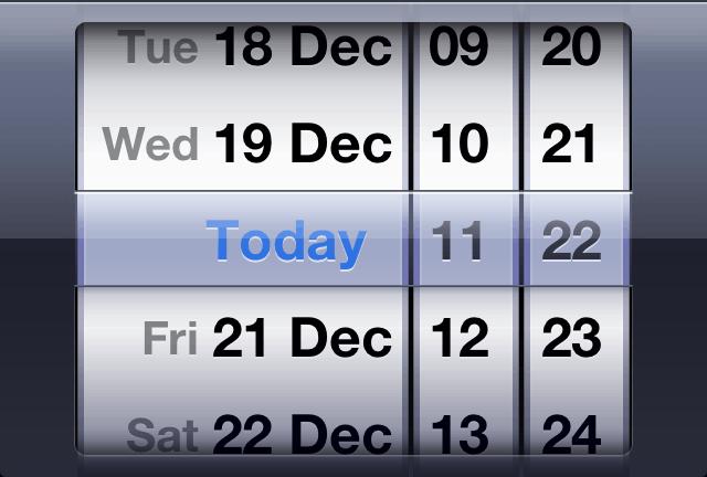 Плагин Carbon fields. Часть 4.2 –Типы полей. Дата и время.