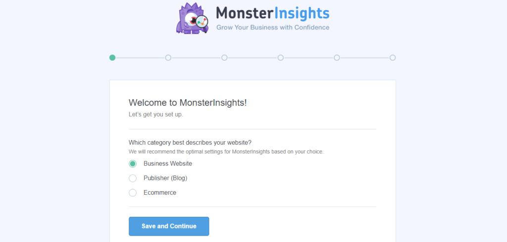 Как добавить Google Analytics на сайт WordPress