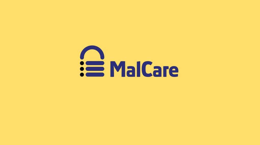 Плагин Безопасности MalCare