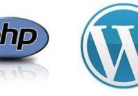 Как обновить версию PHP в WordPress