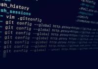 Настройка учетных данных по умолчанию для Git
