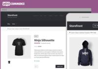 Как изменить Woocommerce с помощью дочерей темы (на примере Storefront)