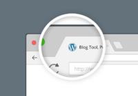 Как установить фавикон (favicon) на сайте wordpress